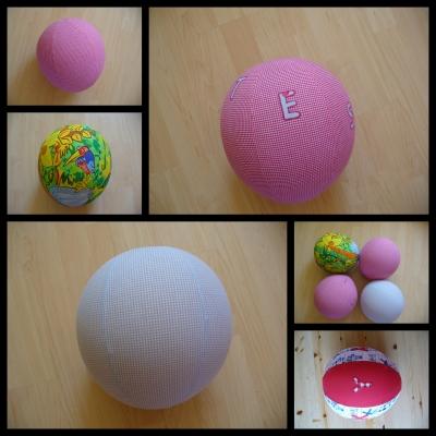 Ballonbal op maat
