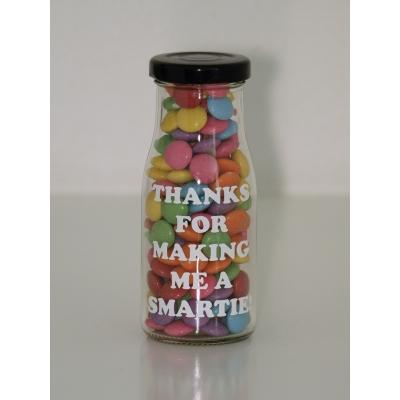 Smartie flesje